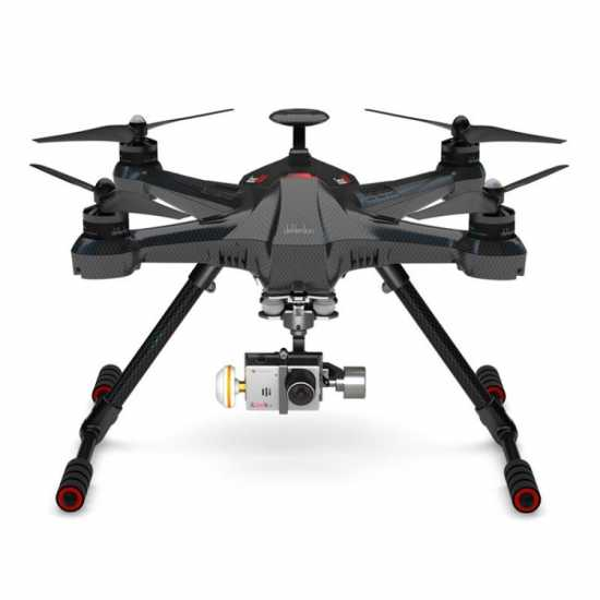 WALKERA SCOUT X4 DRONE FOR SALE